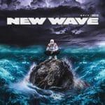 Brudi030 - New Wave Album Cover