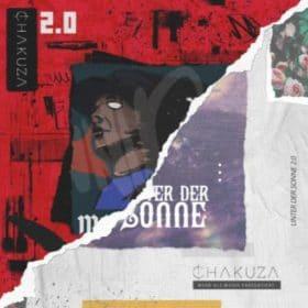 Chakuza - Unter der Sonne x Monster in mir 2 Album Cover
