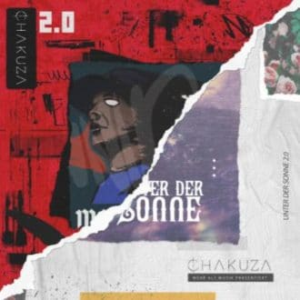 Chakuza – Unter der Sonne / Monster in mir 2.0 Album Cover