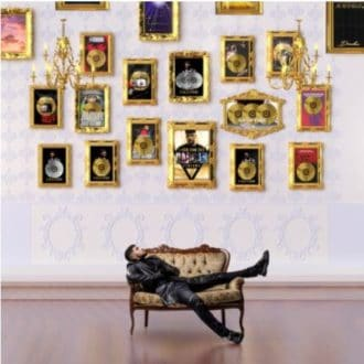 Dardan - Mister Dardy Album Cover