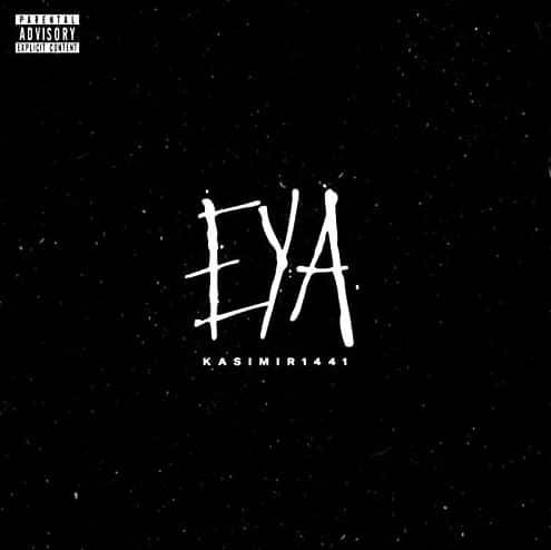 Kasimir1441 – EYA Album Cover