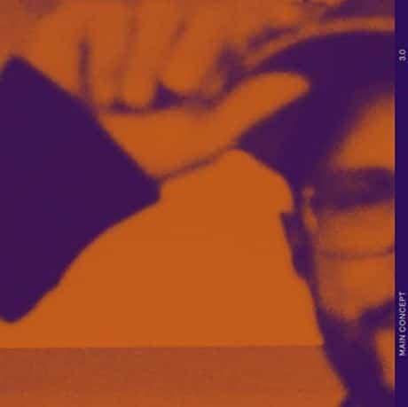 Main Concept – 3.0 Album Cover