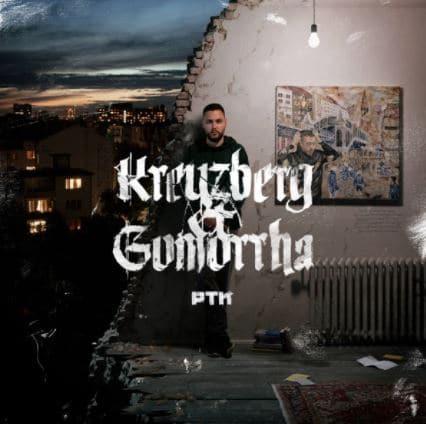 PTK – Kreuzberg & Gomorrha Album Cover