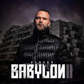 Play69 - Babylon 2 Album Cover