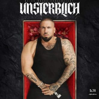 Silla - Unsterblich Album Cover