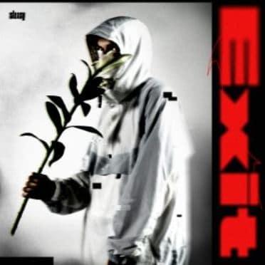 Steasy – Exit Album Cover
