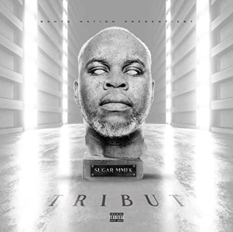 Sugar MMFK – Tribut Album Cover