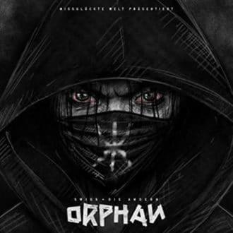 Swiss x Die Andern - Orphan Album Cover