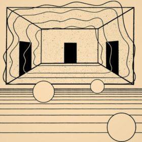 Lazy Jones x Hazenberg - Unter einem Berg Album Cover