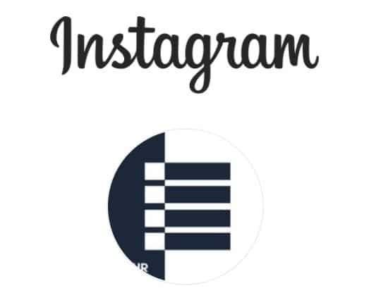 Hip Hop Releases Instagram Account