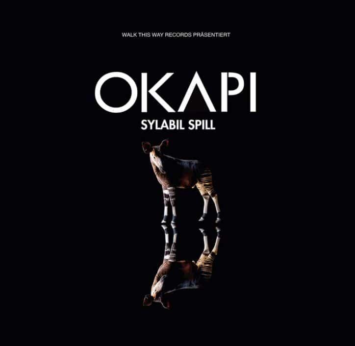 Sylabil Spill – Okapi Album Cover
